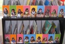 EYFS Organisation and display / Creative ideas to inspire practice