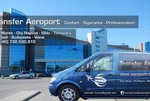 Transfer Aeroport Bistrita-Cluj Napoca