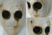 ideias para a mascara