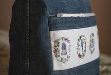 Fundas maquina de coser