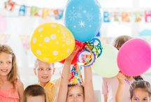 Kinderfeiern