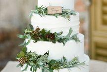 ❤ Wedding Cakes ❤