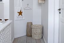 Hallway/ entrence / Naturals and grey colour / Hallway/ entrence / Naturals and grey colour