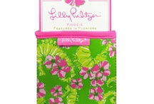 Lilly Pulitzer Love / by Decor 2 Ur Door Bedding