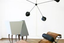 LIGHTING | wall lamps