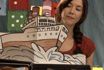 Jamie Hannigan e Maeve Clancy - Lille di Lisa Hannigan