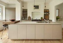 Kitchen Architecture case study : Contemporary classic / bulthaup by Kitchen architecture case study - Contemporary classic