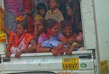Mumbai On the Road