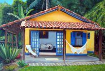 Casa Rio Novo