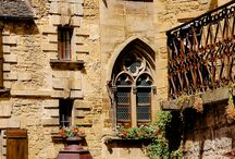 Sarlat Frankrike