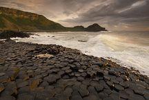 Travel - Northern Ireland