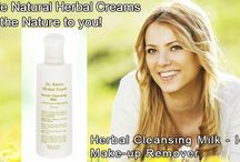Cleanses the Skin from Grease and Dirt!