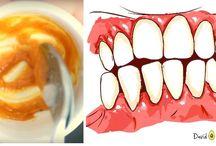 Health / Toothpaste