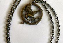 The Hunger Games......+Jenni