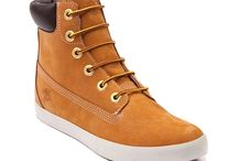 We're Yellin TIMBER-LAND! / All the Timberland boots you can find at Journeys!