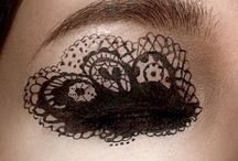 Lace / by Emma Wilson