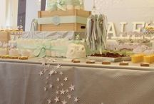 Tindell Baby Shower / by Stephanie
