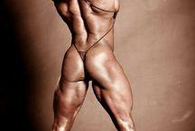 Fitness bold