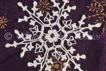 ♥ Snowflakes... ♥