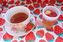 Tippy's Tea-Infused Recipes For Cooking And Baking / Dearies, here are my recipes for all things sweet and savory that contain tea!