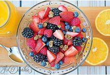 ♥ Healthy food