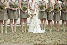 Wedding Bliss / by Beth Helbley