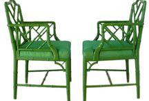 bamboo chair ideas