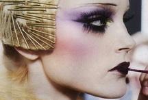 maquillaje barroco