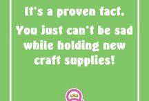 Crochet and Craft Humor