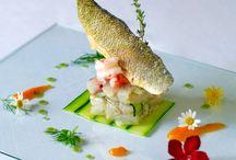 Creative food plates