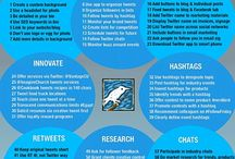 //twitter marketing - Tips, Tricks, Stats and Infographics. / Twitter marketing, curated by SociallyBuzzing.com