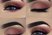 Maquilhagem para os olhos