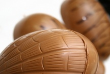 Easter / by Cassis Boeno - Cozinha Legal