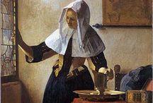 Art, Vermeer