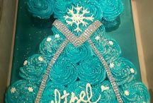 creative cakes