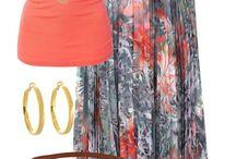 Fashion - Casual/Comfy Skirts