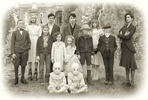 Mrs perrigrine home for peculiar children.