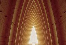 The church architecture - Η αρχιτεκτονική της εκκλησίας
