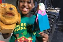 Children's Hurricane Recovery Project/Arts Camp