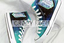 Crap I want