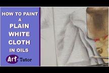 ζωγραφική πτυχών