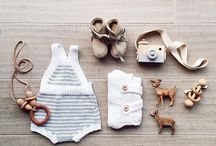 Flat Lays / Baby Clothing Flat Lays & Outfit Inspiration | Australian organic baby clothing brand creating unique & stylish outfits for babies & toddlers. Affordable, soft & Safe Baby Clothing | ♥ asterandoak.com.au