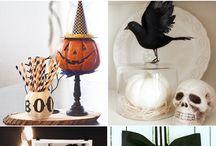 Halloween / by Sarah Gorski