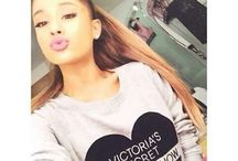 Ariana Grande---> Our princess