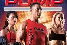 Les Mills Body Pump Home Workout Dvd