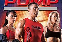 Les Mills Body Pump Home Workout Dvd