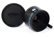 Photography Equipment (Macro)
