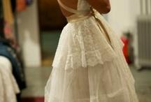 Wedding bells and kisses