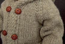Grandies  knitting