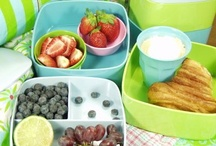 Healthy Kid-Approved Meals / Healthy Recipes for Kids and the entire family! www.NutritionTwins.com / by The Nutrition Twins